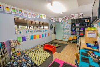 Schoolies Indoor Environment