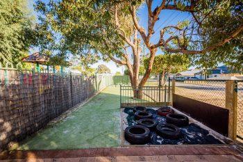 Schoolies Outdoor Environment