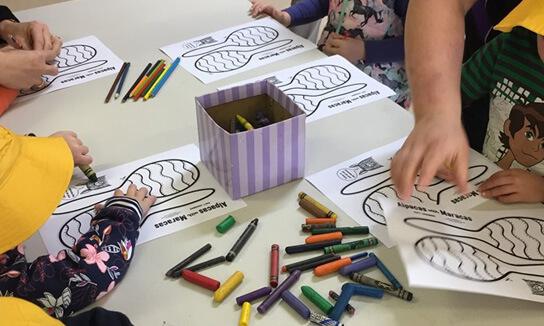 hat Do Children Learn in a High-Quality Preschool Programme?