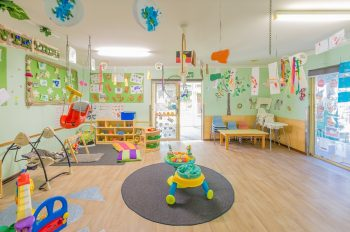 Nursery Indoor Environment