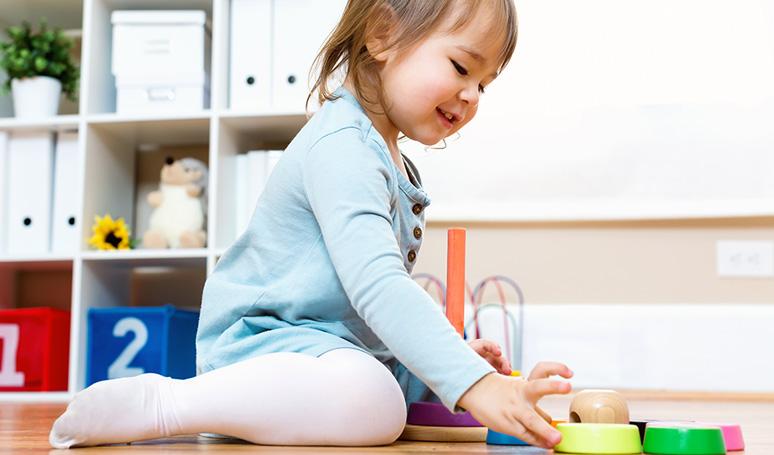 7 Useful Toddler Development Accessories