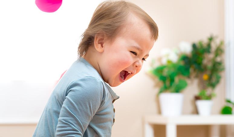 10 Tips to Prevent Aggressive Toddler Behaviour