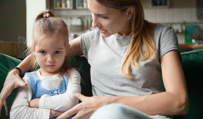 Things to be concerned about with your children – and things not to